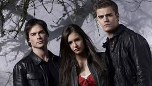 The Vampire Diaries streaming: le novità sulla serie tv