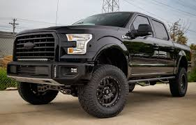 f 150 blackout package vip auto