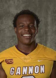 Aaron Webb - 2019 - Football - Gannon University Athletics