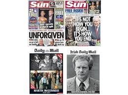 Money motivates The Daily Mail and The ...