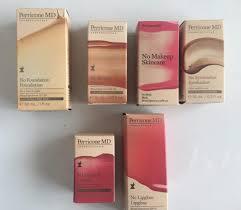 perricone mds no makeup makeup