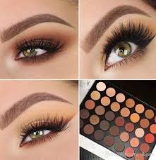 makeup eyeshadow palette morphe