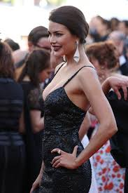 Ava West - Ava West Photos - 'The Last Face' - Red Carpet Arrivals - The  69th Annual Cannes Film Festival - Zimbio