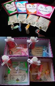 Sailor Moon Bridesmaid Proposal Gifts Will You Fight For Love And