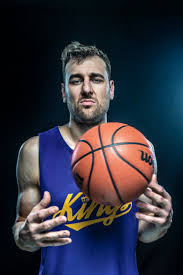 Talented Divisive Driven Andrew Bogut Is Back And Ready To Play