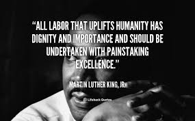 "Raza Ali Sayeed on Twitter: ""Martin Luther King speaks #LabourDay ..."