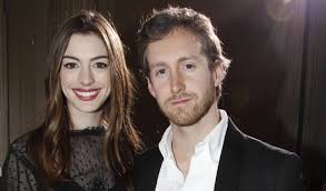Anne Hathaway Ties the Knot with Adam Shulman | Cupid's Pulse