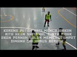 quotes anak futsal r tis by brawalskill