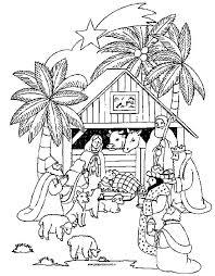 Kerst Kleurplaat De Drie Wijzen Uit Het Oosten Gkv Apeldoorn Zuid