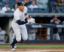 Aaron Judge Returns to a Yankees Lineup That Hasn't Skipped a Beat ...