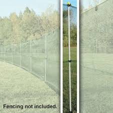 Temporary Fence Framework Fasteners Hoover Fence Co