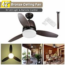 integrated led indoor oil rubbed bronze