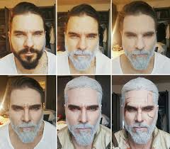 great male cosplay make up 9