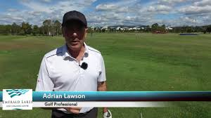 VIDEO TIP: How to aim at your target correctly - Golf Australia Magazine
