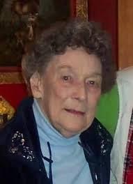 Betty Holcombe 1929 - 2016 - Obituary