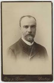 Eduardo Ramón Edwards Garriga (1845 - 1916) - Genealogy