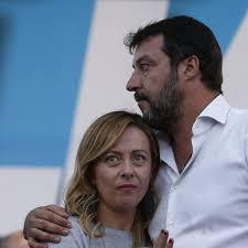 Giorgia Meloni: età, altezza, peso, figlia, fidanzato, perché non ...