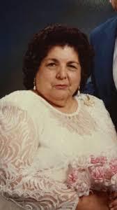 RAQUEL CARR - Obituary