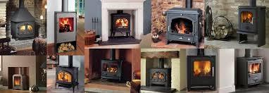 wood burning stove installation s