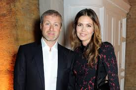 Roman Abramovich transfers $92M of property to ex