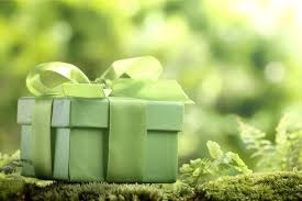 eco friendly susnable gift ideas