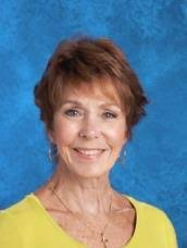 Smith, Debbie / Meet the Assistant Principal