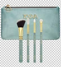 makeup brush zoeva offline brush set