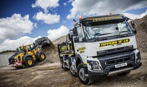 New home for Tippers 'R' Us | Page 2 | Commercial Motor