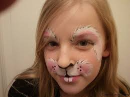 bunny face makeup 2020 ideas pictures