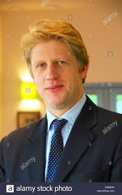 Jo Johnson Conservative Member of Parliment and former MP for ...