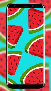 خلفيات لطيف البطيخ For Android Apk Download