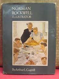 classic americana two norman rockwell