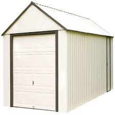 arrow murryhill steel storage shed