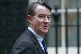 The rise (again) of Peter Mandelson - Gordon Brown's best frenemy | London  Evening Standard
