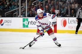 New York Rangers Adam Fox has Number 1 Defenceman Potential