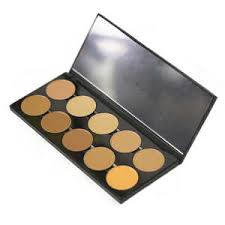 ultra hd foundation palette 765be37298