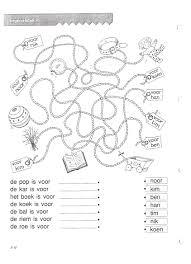 Vll Sinterklaas Kopieerblad 5 Sinterklaas