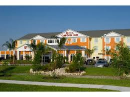 hotel hilton garden lakeland fl