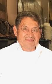 Daniel Zamora Chavez Obituary - Mission, TX