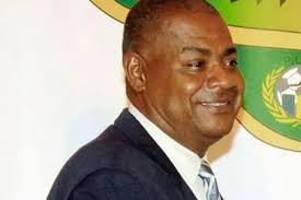 Jamaica: Hosting Gold Cup will benefit the sport locally says JFF President  - Stabroek News