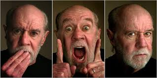 George Carlin, Comic Who Chafed at Society and Its Constraints ...