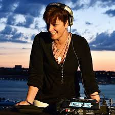 OUT50 Miami-Dade: Tracy Young - The DJ | Community | Lifestyle | SFGN  Articles