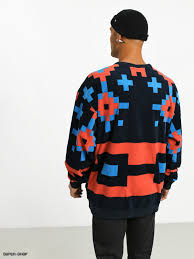 nike sb icon crew nomad sweatshirt