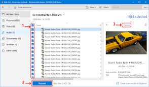recover files from a corrupted sd card