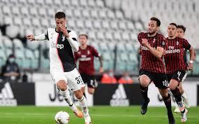 Napoli-Juventus finale Coppa Italia: le probabili formazioni ...
