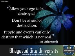 bhagavad gita summary the power of destiny how you can turn