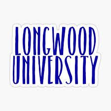 Longwood University Stickers Redbubble