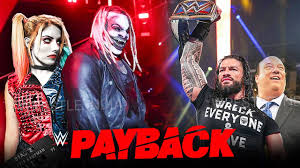 WWE Payback 2020 Highlights Surprises ...