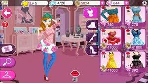 star fashion makeup dress