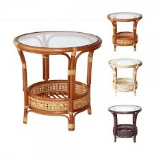 rattan wicker indoor furniture